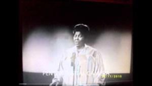 Mahalia Jackson - He